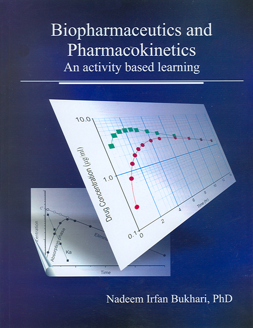 biopharmaceutics and pharmacokinetics Biopharmaceutics & pharmacokinetics shows you how to use raw data and formulate the pharmacokinetic models and parameters that best describe the process of drug.
