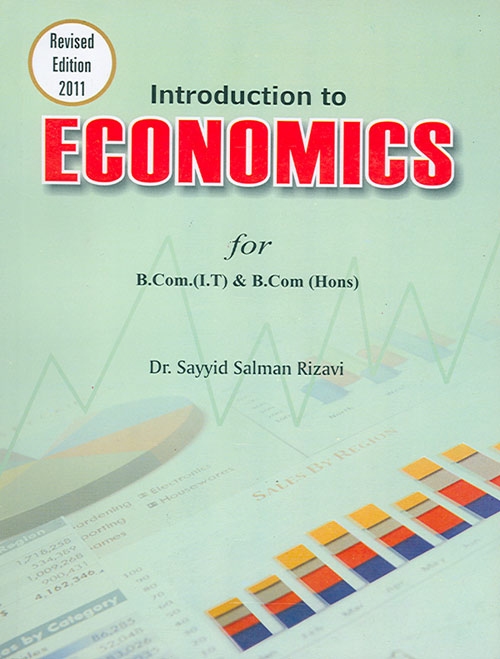 Book Economics For B.com Part One