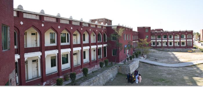 University of the Punjab - Jhelum