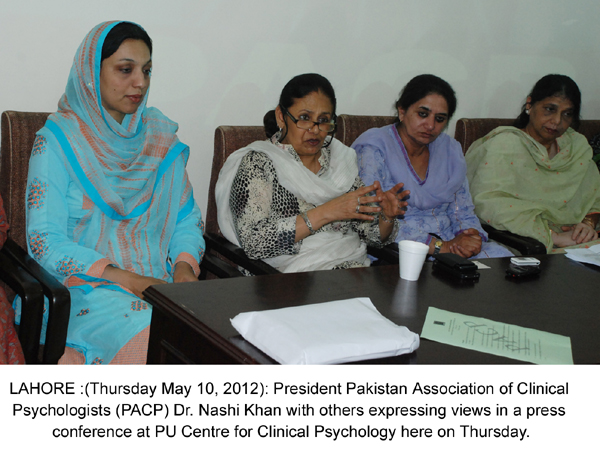 clinical psychologist s views about