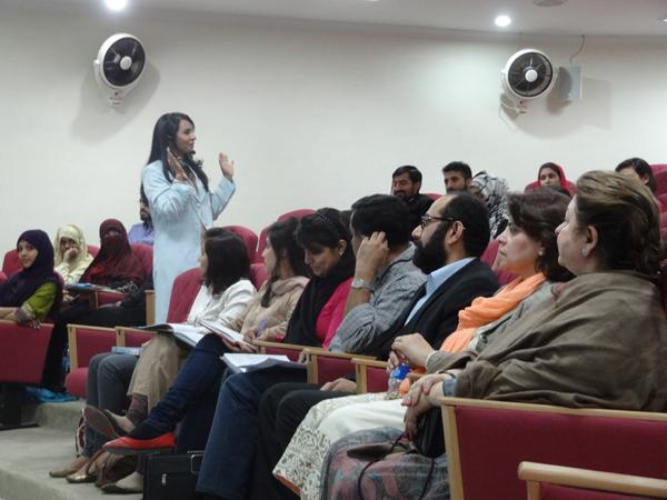 University of the Punjab - Seminars - Institute of ...