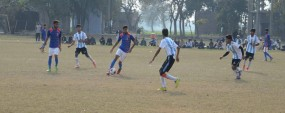 HEC Inter-vniversity football championship begins at PU