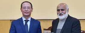 Call to promote Pak-Kyrgyz academic, trade ties