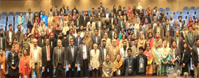 Web of Science Conference held at PU