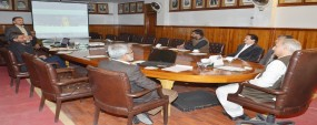 PU VC to introduce IT-based Learning Management System