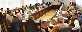 PU, CGSS organize talk on