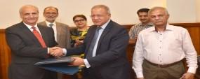 PU, KEMU to extend mutual cooperation