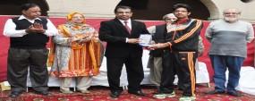 PU HCBF organizes sports gala 2017