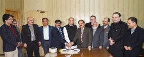 Need to adopt Iqbal's ideology to bring change: PU VC