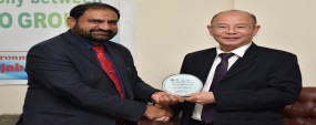 PU CEES signs MoU with DARCO group