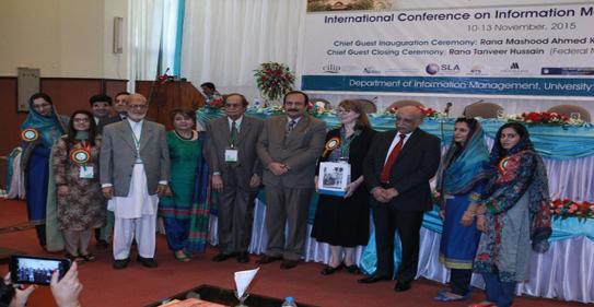 ICIML Conference