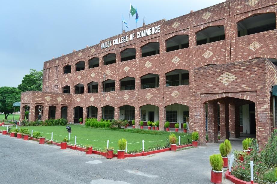 university of the punjab