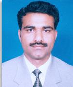 Mr. Naveed Iqbal Ch.