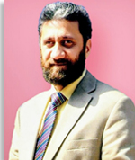 Prof. Dr. Muhammad Kamran