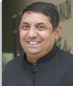 Mr. Shafiq Ahmad Kamboh