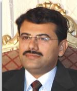 Mr. Salman Naseer