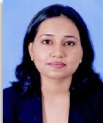 Ms. Farhana Aziz Rana