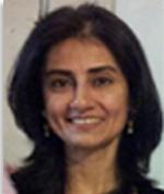 Ms. Ayesha F. Barque
