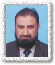 Prof. Dr. M. Saleem Haider