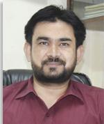 Mr. Muhammad Sanaullah