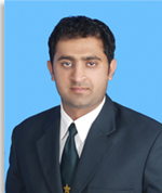 Mr. Sajjad Ali Gill