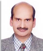 Dr. Maqsood Ahmad