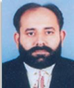 Dr. Amjad Abbas Khan