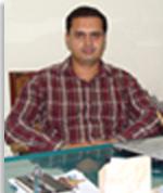 Dr. Tajamal Hussain