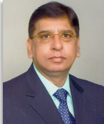 Prof. Dr. Rafiq Ahmad