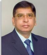 Prof. Dr. Rafiq Ahmad
