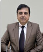 Prof. Dr. Muhammad Taqi Zahid Butt