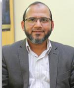 Dr. Mohsin Ali Raza