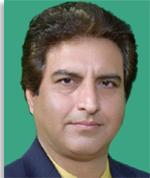 Dr. Muhammad Rashid Khan