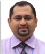 Dr. Syed Sajjad Hussain