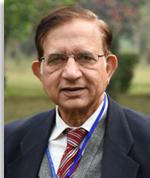 Dr. Syed. Razi Abbas Shamsi