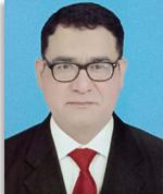 Mr. Syed Karim Haider