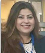 Ms. Sonia Omar