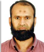 Dr. Ishfaq Ahmed