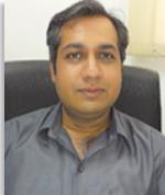 Mr. Asif Sohail