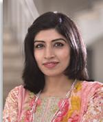 Dr. Rafia Faiz