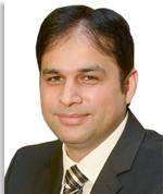 Mr. Muhammad Atif Makhdoom