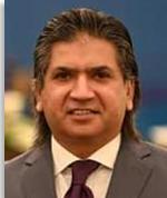 Dr. Furqan Khurshid Hashmi