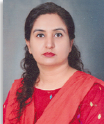 Ms. Raazia Hassan Naqvi