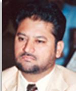 Dr. Zahid Munir Amir