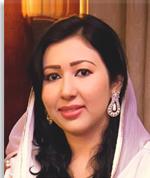 Ms. Hira Aftab