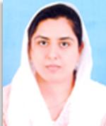 Dr. Engr. Aneela Sabir