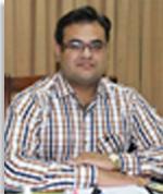 Dr. Muhammad Salman