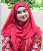 Dr. Sidra Irfan