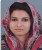 Ms. Sehrish Mukhtar
