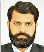 Dr. Muhammad Bilal Chattha